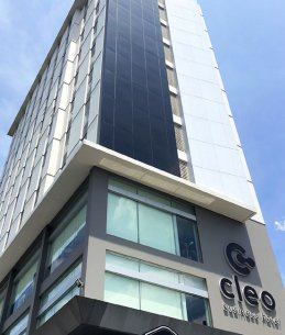 CLEO Hotels