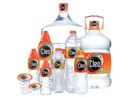 CLEO Pure Water