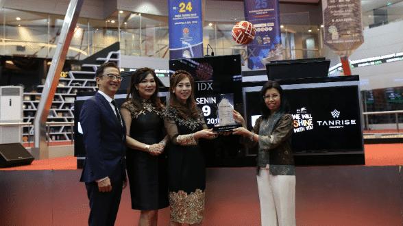PT Jaya Sukses Makmur Sentosa Tbk Raih Dana IPO Rp 244,50 Milyar